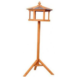 aosom gazebo wild bird feeder