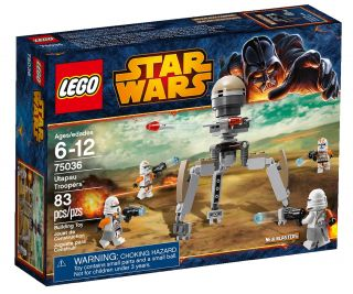 LEGO Star Wars™ Homing Spider Droid™   Toys & Games   Blocks & Building Sets   Building Sets