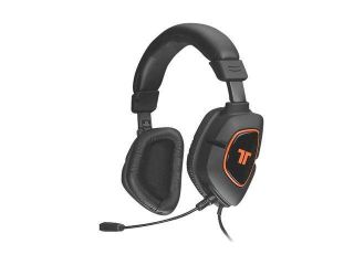 TRITTON TRIAX 180 Stereo Analog RCA x 2 or 3.5mm stereo Connector Circumaural AX 180 Universal Gaming Headset