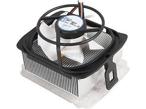 ARCTIC Alpine 64 GT CPU Cooler for AMD