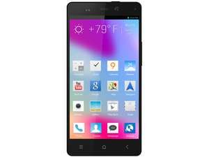 Blu Life Pure L240a Black 3G Quad Core 1.5GHz 32GB Unlocked GSM Android Phone w/ 13MP Camera