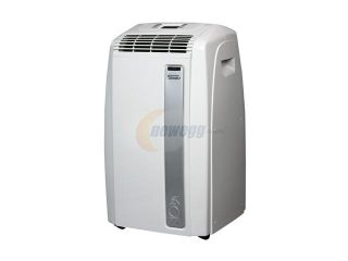 DeLonghi PAC A130HPE 13,000 Cooling Capacity (BTU) Portable Air Conditioner