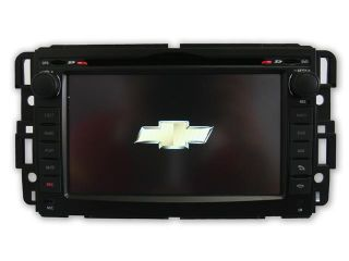 "CHEVROLET EQUINOX 07 10 OEM REPLACEMENT IN DASH DOUBLE DIN 6.2"" LCD TOUCH SCREEN GPS NAVIGATION MULTIMEDIA RADIO [S60]"