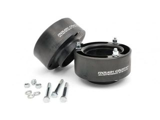 "Rough Country 374 2.5"" 4WD Dodge Ram 1500/2500/3500 Leveling Suspension"