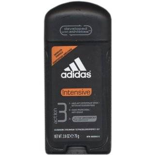 ADIDAS ICE DIVE by Adidas for MEN ANTI PERSPIRANT DEODORANT SPRAY 6.8