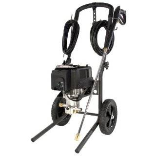 NorthStar Electric Cold Water Pressure Washer   1700 PSI, 1.5 GPM, 120